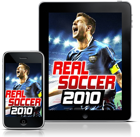 real-soccer-apps